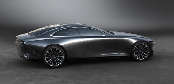 Tokyo Motor Show: Triết lý Nhật đi vào thiết kế xe hơi - Ảnh 2.