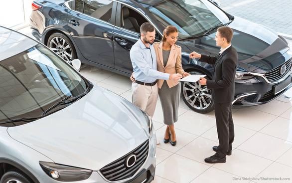 10 điều bạn nên làm trước khi quyết định mua xe hơi - Ảnh 2.