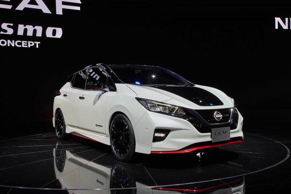20 xe ấn tượng nhất tại Tokyo Motor Show - Ảnh 12.