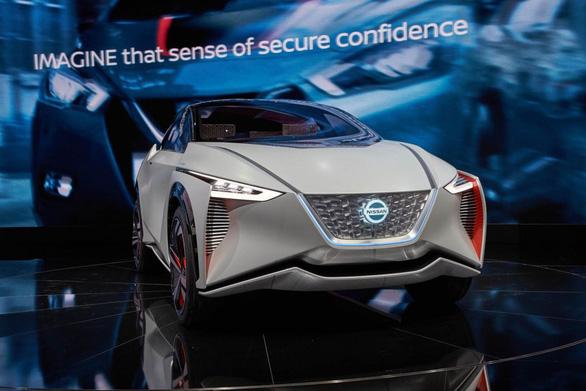 20 xe ấn tượng nhất tại Tokyo Motor Show - Ảnh 13.