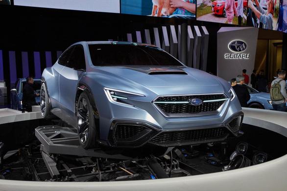 20 xe ấn tượng nhất tại Tokyo Motor Show - Ảnh 14.