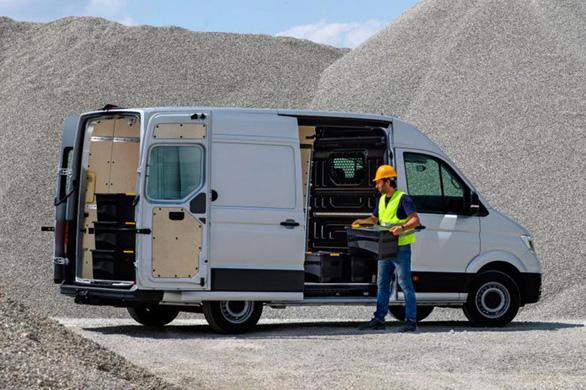 5 lưu ý giúp bạn đảm bảo an toàn cho xe chở hàng - Ảnh 1.