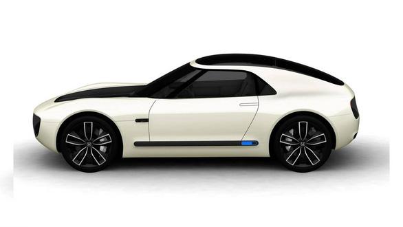 Honda ra mắt thêm nhiều concept xe điện đẹp như mơ - Ảnh 1.