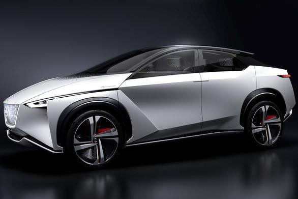 Tokyo Motor Show: Triết lý Nhật đi vào thiết kế xe hơi - Ảnh 1.