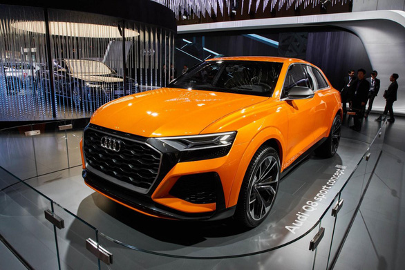 20 xe ấn tượng nhất tại Tokyo Motor Show - Ảnh 18.
