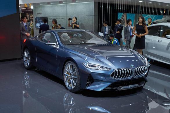20 xe ấn tượng nhất tại Tokyo Motor Show - Ảnh 20.