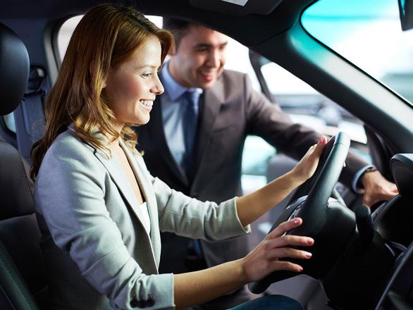 10 điều bạn nên làm trước khi quyết định mua xe hơi - Ảnh 3.