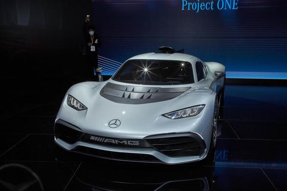 20 xe ấn tượng nhất tại Tokyo Motor Show - Ảnh 21.