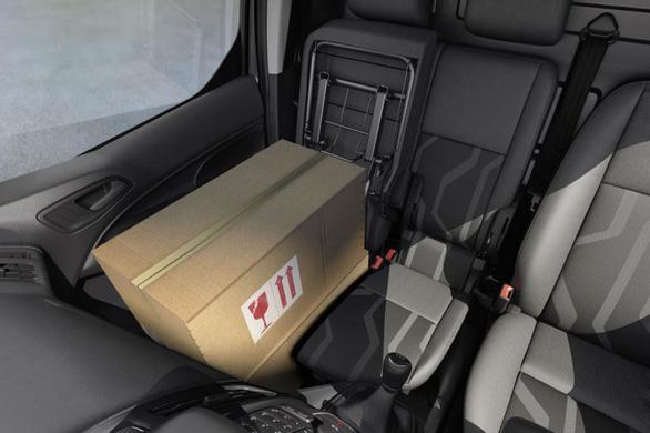 5 lưu ý giúp bạn đảm bảo an toàn cho xe chở hàng - Ảnh 4.