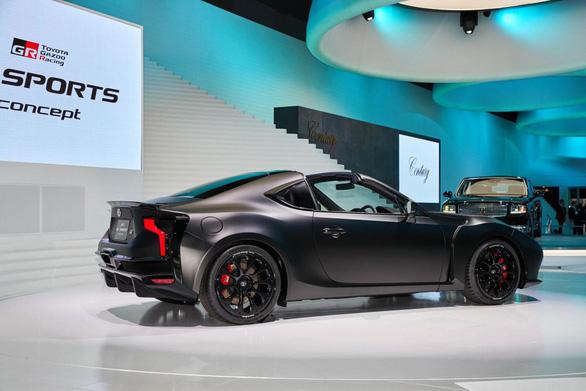 20 xe ấn tượng nhất tại Tokyo Motor Show - Ảnh 4.