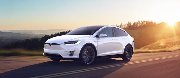Holzhausen - người sáng tạo những thiết kế tuyệt tác của Tesla - Ảnh 5.