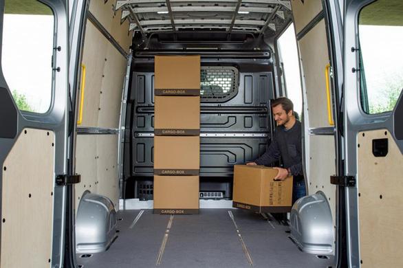 5 lưu ý giúp bạn đảm bảo an toàn cho xe chở hàng - Ảnh 5.