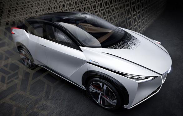 Tokyo Motor Show: Triết lý Nhật đi vào thiết kế xe hơi - Ảnh 6.