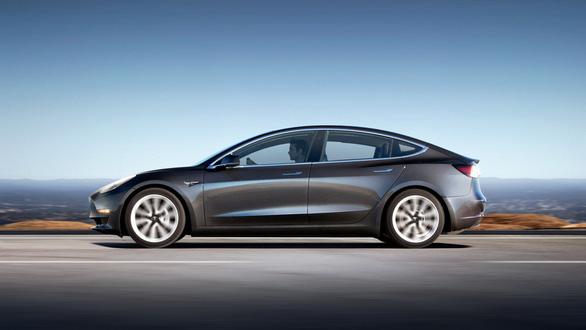 Holzhausen - người sáng tạo những thiết kế tuyệt tác của Tesla - Ảnh 6.