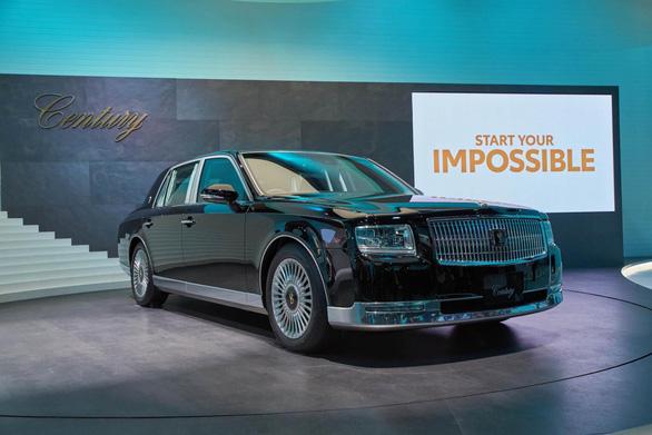 20 xe ấn tượng nhất tại Tokyo Motor Show - Ảnh 6.
