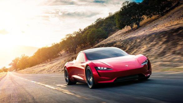 Holzhausen - người sáng tạo những thiết kế tuyệt tác của Tesla - Ảnh 7.