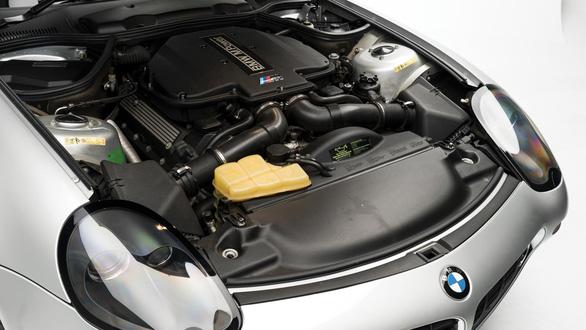Ngắm siêu xe BMW Z8 của Steve Jobs sắp bán đấu giá - Ảnh 9.