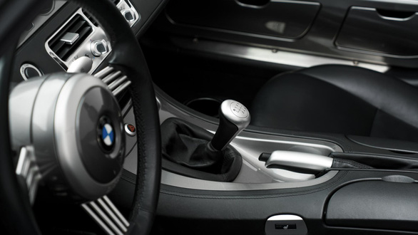 Ngắm siêu xe BMW Z8 của Steve Jobs sắp bán đấu giá - Ảnh 10.