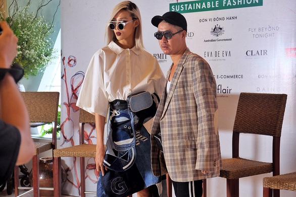 Elle Fashion Journey 2017: Hành trình về thời trang bền vững - Ảnh 4.