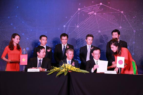 Doanh nghiệp Việt hợp tác Nhật Bản nghiên cứu trí tuệ nhân tạo - Ảnh 1.