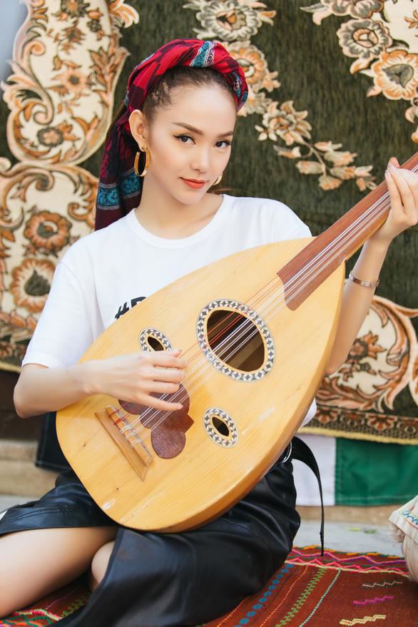 Minh Hằng tuyên bố sẵn sàng hát live - Ảnh 3.