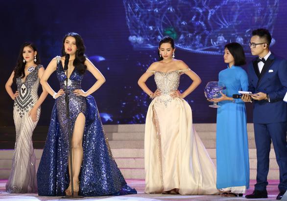 Hoa hậu Đại dương 2017: mưa danh hiệu người đẹp - Ảnh 18.