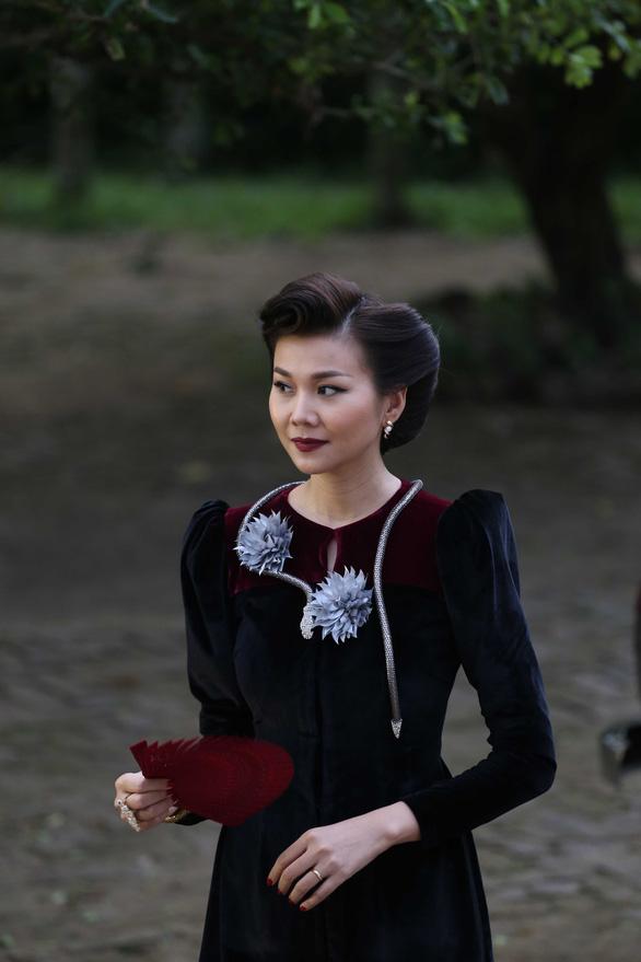Thanh Hằng: Tôi thành công không chỉ nhờ danh hiệu hoa hậu - Ảnh 3.
