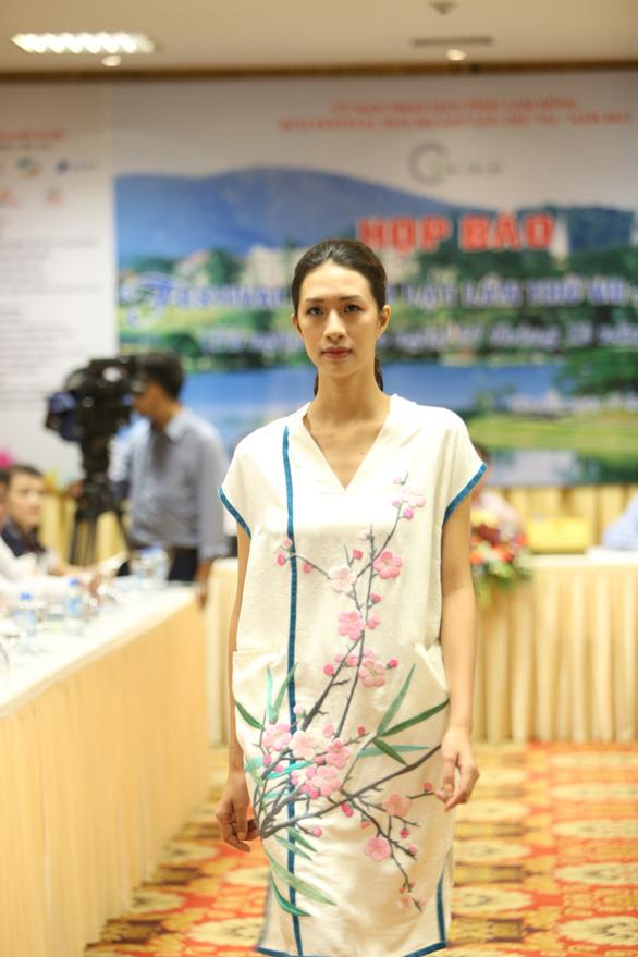 Nhiều người nhìn lụa Việt Nam là thằng bán tơ trong Truyện Kiều - Ảnh 3.