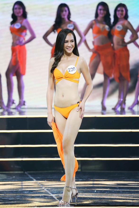 45 người đẹp vào chung kết Hoa hậu Hoàn vũ VN - Ảnh 4.