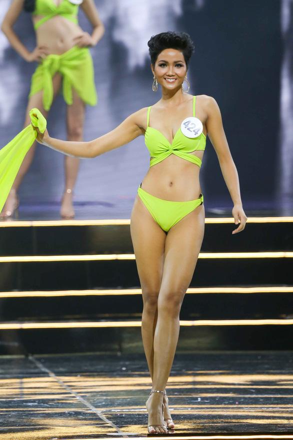 45 người đẹp vào chung kết Hoa hậu Hoàn vũ VN - Ảnh 5.