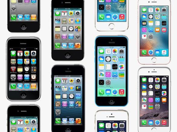 Đáng lẽ Apple không cần 'kéo ì' các iPhone cũ? - Ảnh 1.