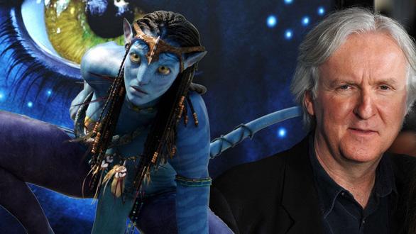 Phần 2 của siêu phẩm 3D lộng lẫy - Avatar - sắp ra mắt - Ảnh 1.