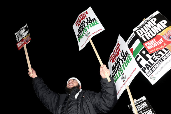 Mỹ bị cô lập trong cuộc họp LHQ sau quyết định về Jerusalem - Ảnh 1.