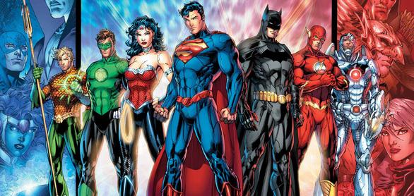 Không Superman, Batman và đồng đội sẽ làm gì trong Justice League? - Ảnh 6.