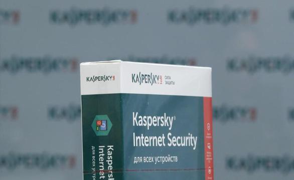 Đến lượt Anh cảnh báo không dùng phần mềm của Kaspersky - Ảnh 1.