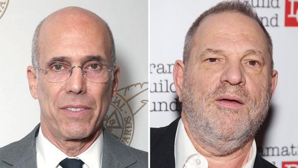 Sốc với thủ đoạn gạ gẫm nghệ sĩ nữ của Harvey Weinstein - Ảnh 5.