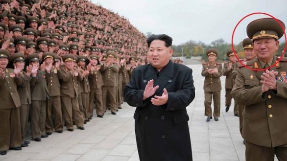 Rộ tin cựu Tổng tham mưu trưởng quân đội Triều Tiên bị xử tử - Ảnh 3.