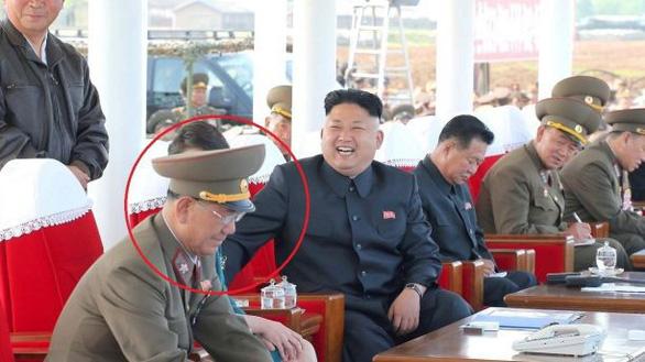 Rộ tin cựu Tổng tham mưu trưởng quân đội Triều Tiên bị xử tử - Ảnh 2.