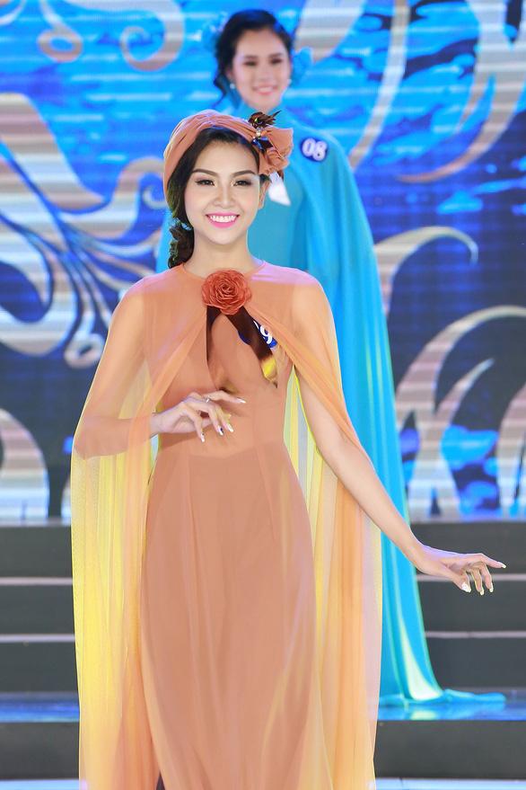 Ngắm các ứng viên Hoa hậu Đại dương trước giờ chung kết - Ảnh 8.