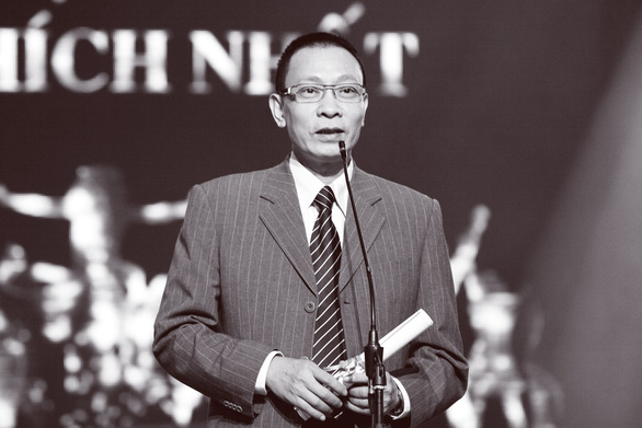 Lại Văn Sâm trở lại với Gala 20 năm giải Sao Mai - Ảnh 1.