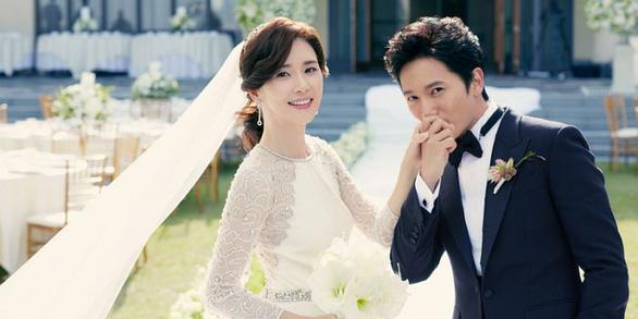 Điểm mặt cặp sao Hàn nổi tiếng hơn sau khi kết hôn - Ảnh 5.