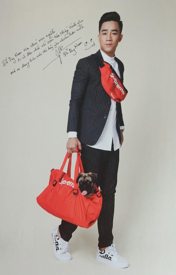 Hoài Anh, Đan Lê, Vân Hugo... chụp ảnh với chó để làm từ thiện  - Ảnh 16.