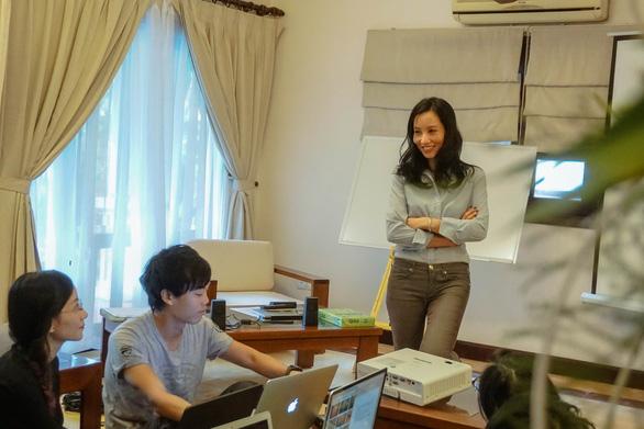 Gặp gỡ mùa thu: cuộc hẹn được mong chờ nhất của người trẻ làm phim  - Ảnh 1.