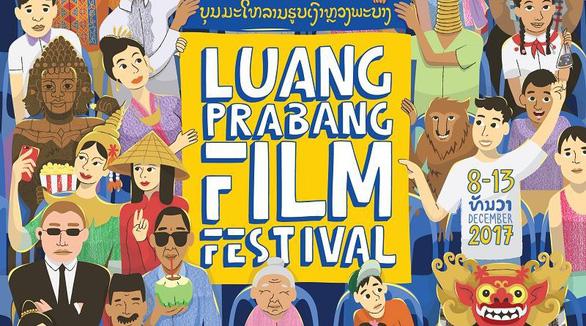 Phim về trẻ tự kỷ giành giải Khán giả bình chọn ở Luang Prabang - Ảnh 4.