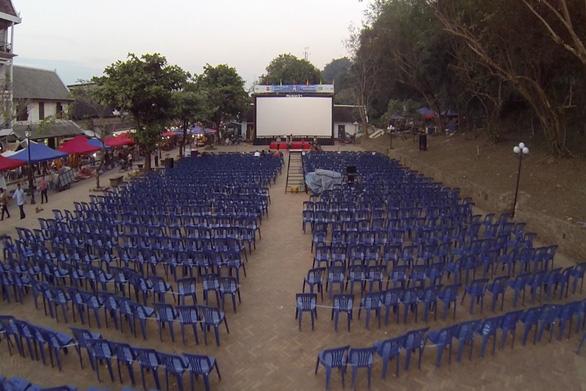 Phim về trẻ tự kỷ giành giải Khán giả bình chọn ở Luang Prabang - Ảnh 5.