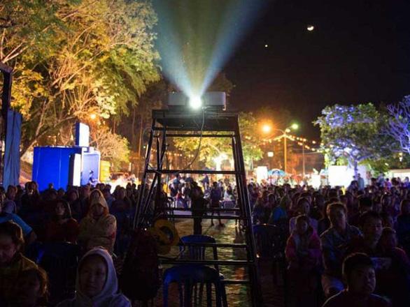 Phim về trẻ tự kỷ giành giải Khán giả bình chọn ở Luang Prabang - Ảnh 3.