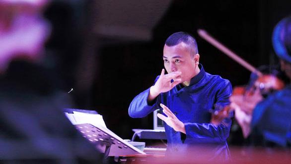 Vietnam Concert và chất điên của dàn nhạc 9x Maius Philharmonic - Ảnh 11.