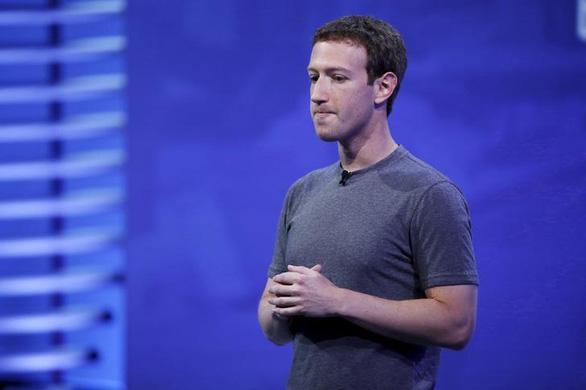 Facebook sẵn sàng trả tiền cho báo chí? - Ảnh 1.