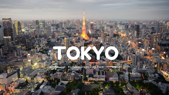 Đi đại thành phố Tokyo chơi gì, ăn gì, mua gì? - Ảnh 2.