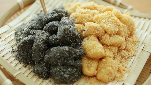 Đi Đài Loan ăn gì ở chợ đêm Nhiêu Hà? - Ảnh 13.